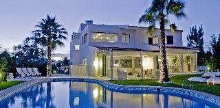 Wundervolle Ferienvilla mit 8 Schlafzimmern in Toia