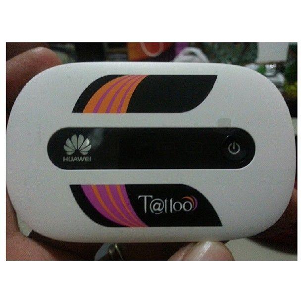 #tattoo for #tatay #gadget #wifi #pocketwifi #philippines お父さんには#ポケットwifi #フィリピン