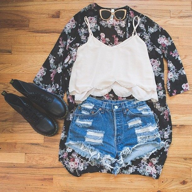 160 best Rebel outfits! images on Pinterest | Rebel outfit ...