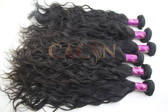 Best quality water wave wholesale brazilian hair