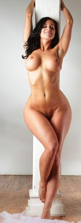 Figure girl Perfect naked