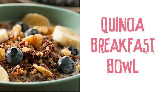 Berry Quinoa Bowl jordan retro    air Hazelnut bred      and