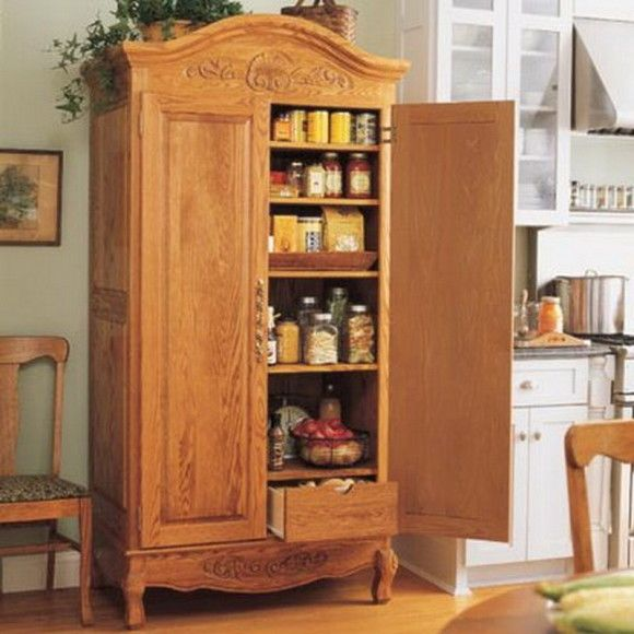 Free Standing Kitchen Pantry Cupboard: Best 25+ Free Standing Kitchen Sink Ideas On Pinterest