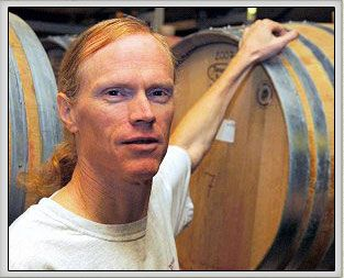 Peter Rosback, WInemaker, Sineann Winery, Newberg, Oregon- Also makes the Sineann Central Otago Pinot Noir