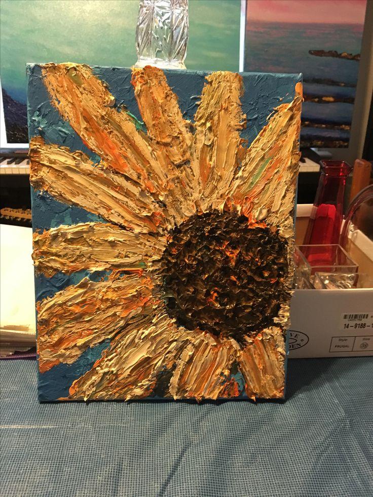 Sunflower 2017
