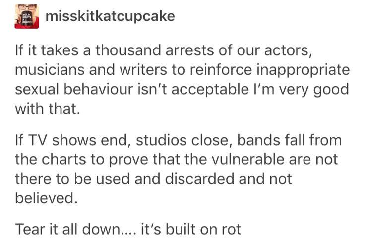 Sexual assault, rape, feminism