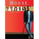 House, M.D.: Season Three (DVD)By Hugh Laurie