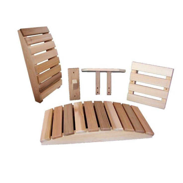 5 Piece Accessory Kit