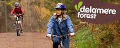 Delamere Forest - APP. 30 MILES/40 MINS AWAY