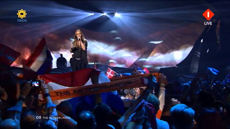 eurovision 2013 review