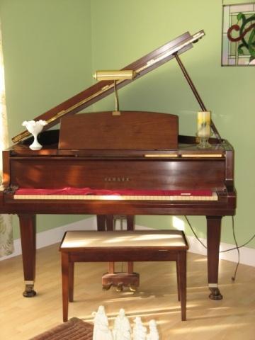 Yamaha Grand Piano $7000