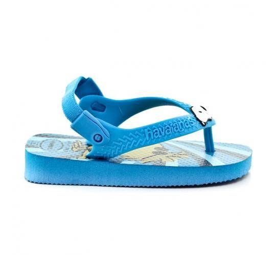 Παιδικά Παπούτσια Havaianas-PVC