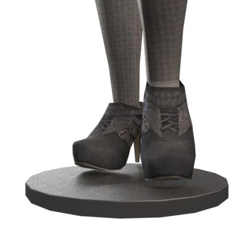 Cosmos Warrior Boots