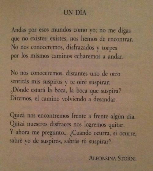 poemas de alfonsina storni hombre pequeñito - Buscar con Google