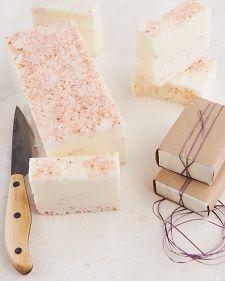 Lovely Lavender Crafts | Martha Stewart