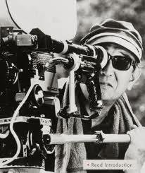 Akira Kurosawa - movie director