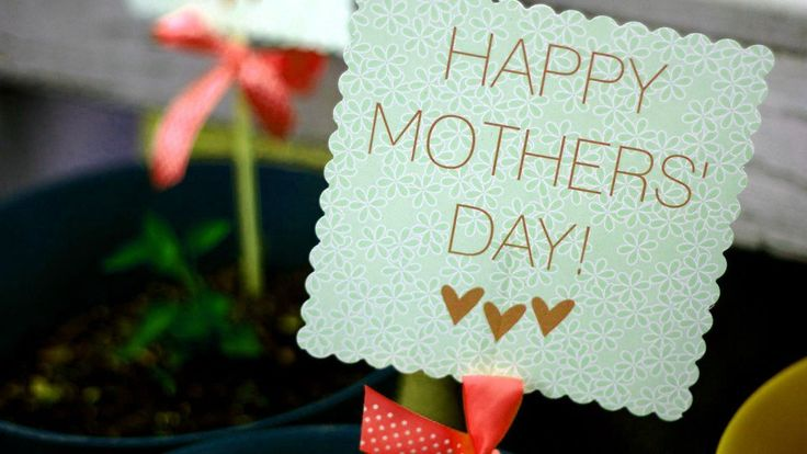 Happy Mother's Day from all of us at GQ Flooring!!!  Wishing you all a wonderful Mother's Day Weekend!