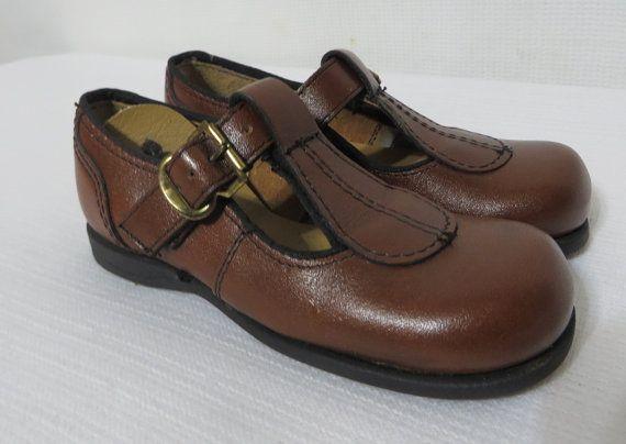 手机壳定制air running shoes   Vintage  s Mary Janes Toddler Shoes Girls by PopRocksNSodaVintage