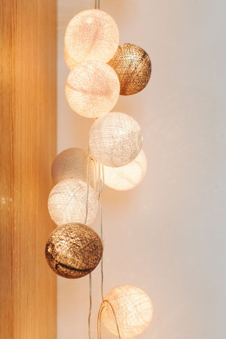 311 best Deco guirlande lumineuse images on Pinterest