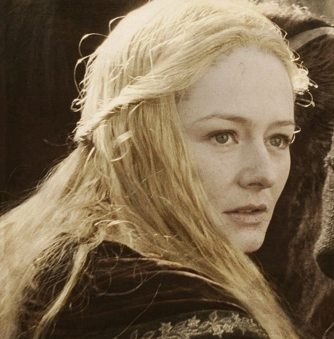 the flaws of the women characters in the lord of the rings trilogy Posts about lord of the rings written by david  who brought us the lord of the rings trilogy,  characters or style do not make for a good adaptation.