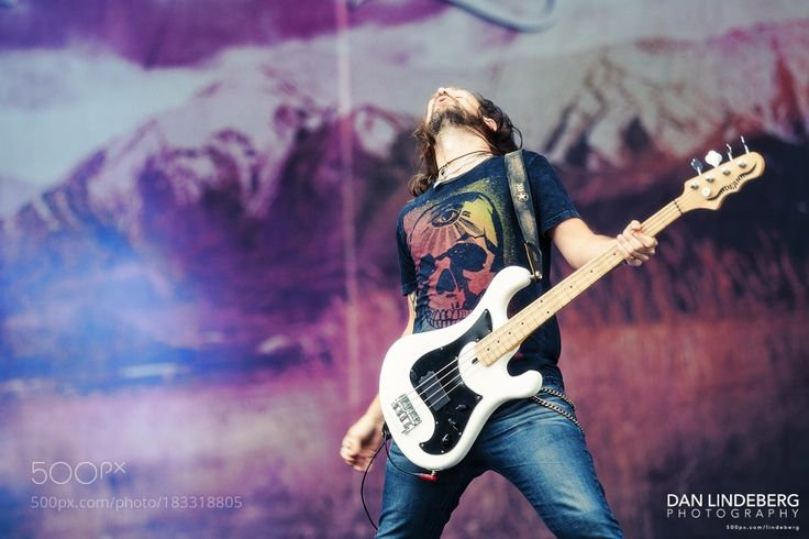 Black Stone Cherry by lindeberg