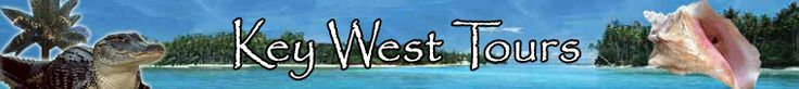 Key West Tours - Sightseeing Tours and Activities    http://www.keywesttours.us/?gclid=COvu9cuV_7ICFYuY4AodQR0A9w