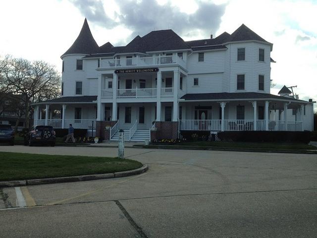 Hotel Hewitt Wellington In Spring Lake Nj