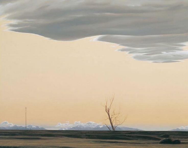Westerly Change by Grahame Sydney - imagevault.co.nz