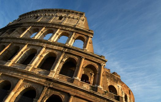New Seven Wonders of the World --Italy