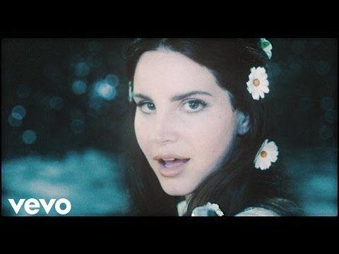 """Watch Lana Del Rey's Dreamy """"Love"""" Video - Lana Del Rey """"Love"""" Video Premiere"""