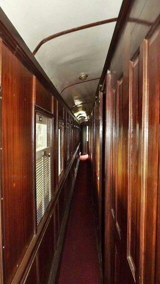Rhodesia Railways.