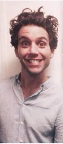 Crazy Mika! <3