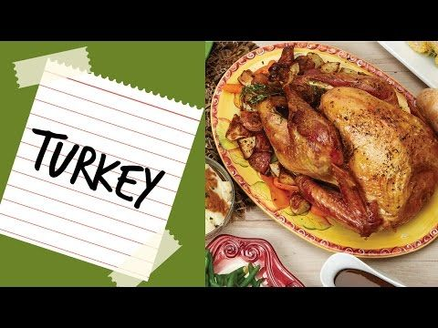 How to cook Turkey in the Power Pressure Cooker XL - YouTube