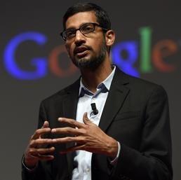 Le parole di Sundar Pichai, capo di Android:  puntiamo alla piccola scala, come nel caso Nexus con gli smartphone. Però l'idea è «abbattere le barriere dei servizi di connettività»