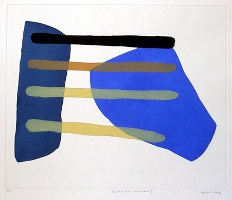Meetings and Conversations V - Yvonne Boag - Chrysalis Gallery