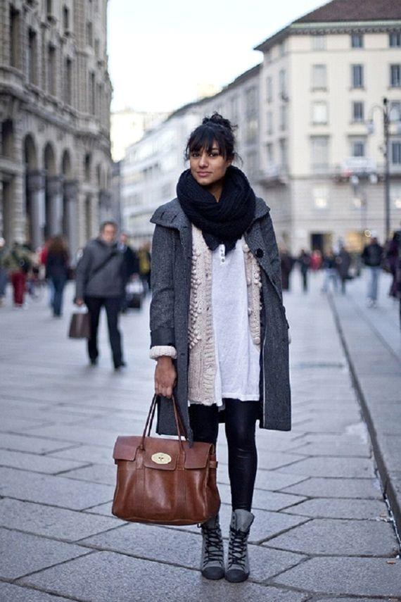 как одеваются итальянцы зимой фото получиться кашица, которая
