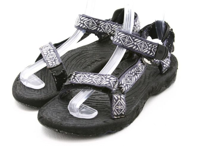 Teva Womens Sandals Size 7 EU 38.5 Terradactyl sport river water ...