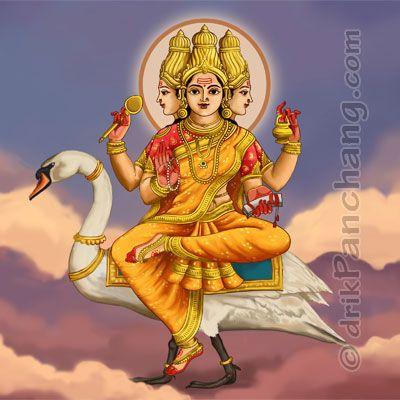 Brahmani Matrika