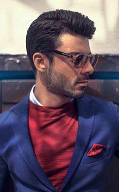 Pakistani actor/singer Fawad Khan
