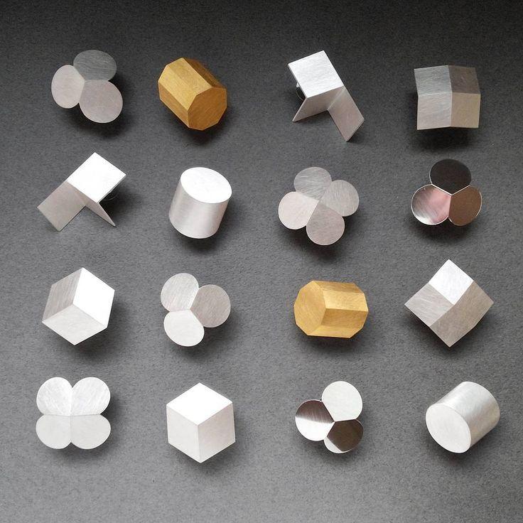 HYUN-SEOK SIM - earrings