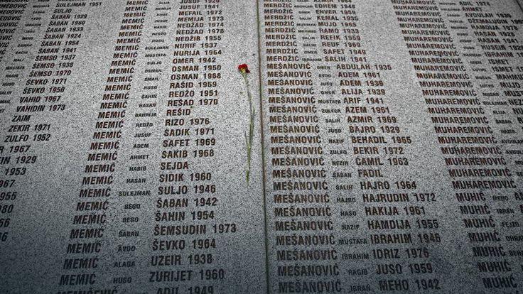 """Rosyjskie weto ws. Srebrenicy. """"To wielki dzień dla Serbii"""""""