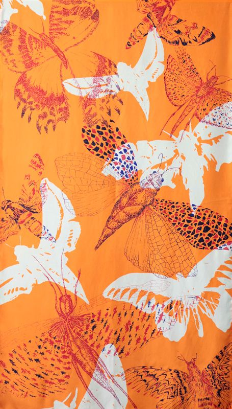 Loughborough Textiles Graduates | Flair | Becky Webberley