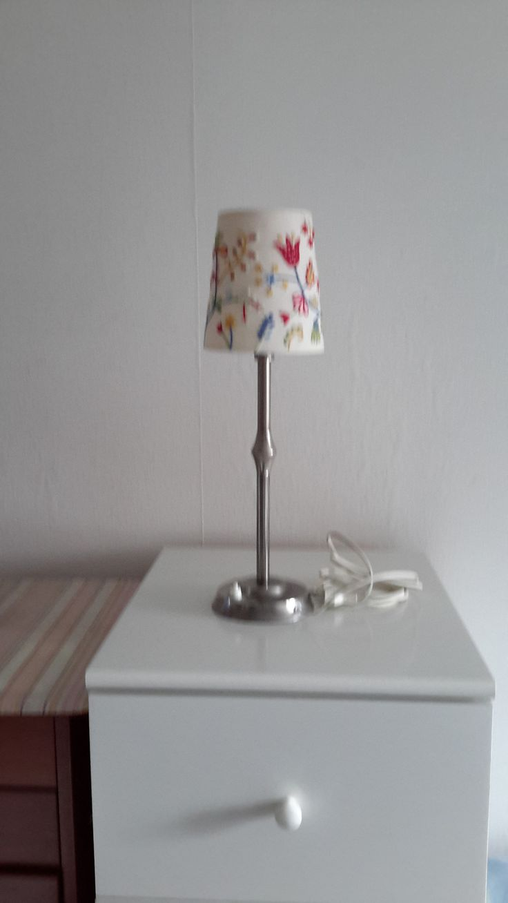 Table Lamp - ML Second-Hand Market