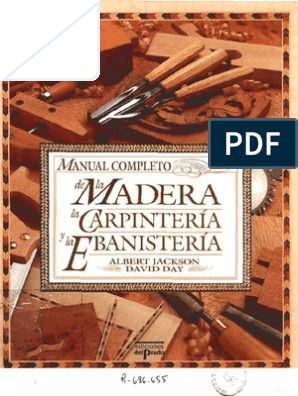 Carpinteria y Ebanisteria Practicas_CPTNFLNT | Herramientas | Taladro