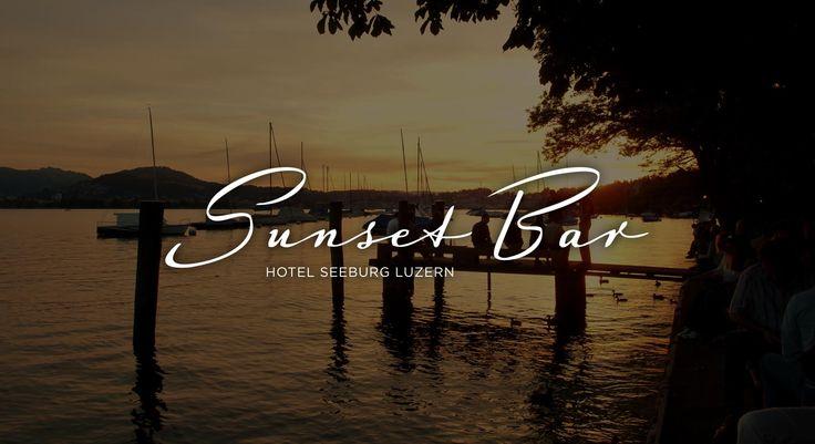 Sunset Bar - Responsive Webdesign