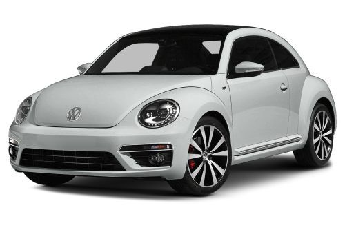 2014 Volkswagen Beetle Reviews, Specs and Prices | Cars.com