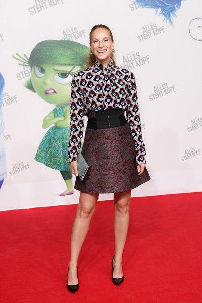 Chiara Schoras Photostream | Mini skirts, Fashion, Premiere