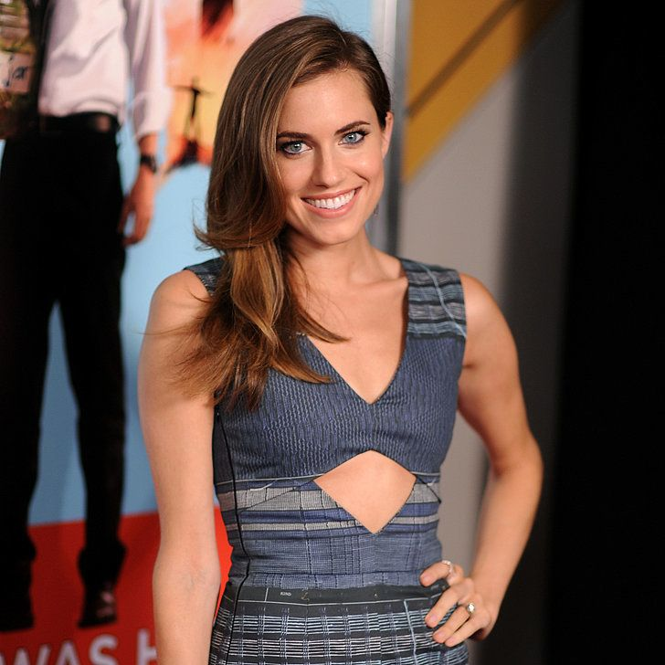 The Workout That Got Allison Williams Her Insanely Toned Abs: For four season, fans of the HBO show Girls have watched Allison Williams portray Marnie Michaels — the professional counterpart to Lena Dunham's aloof Hannah Horvath — but Williams's latest Harper's Bazaar cover is a serious departure from her buttoned-up character.