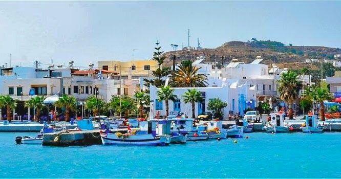Kardamena è una delle destinazioni di vacanza della Grecia più divertenti. Se ami la vita notturna, Kardamena è il luogo perfetto per te.