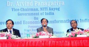 2030 तक दुनिया की तीसरी बड़ी इकोनॉमी होगा भारत : पनगढिया  #India #economy #finance #bse #nse